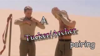 Tarcher {Trip/Archer}