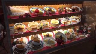 Narita Airport Something To Eat?