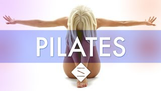 Workout Music: Background Lounge Music for Fitness s, Easy Listening BGM for Gym and Pilates