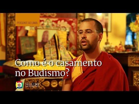 Como é o casamento no Budismo? subtitles: PT-EN-FR-NL