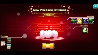 Pocket Arena/Pokeland Legends #473 (Catching Exeggcute) - Android/iOS Gameplay