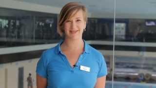 видео Плавание для похудения