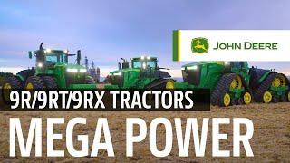 Tractors 9