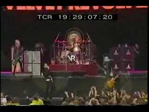 Velvet Revolver Superhuman OzzfestDownload 2005