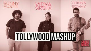 Telugu Mashup 2017 Full HD | Sunny Austin | Vidya Sirisha | Chinna Swamy | SARCS