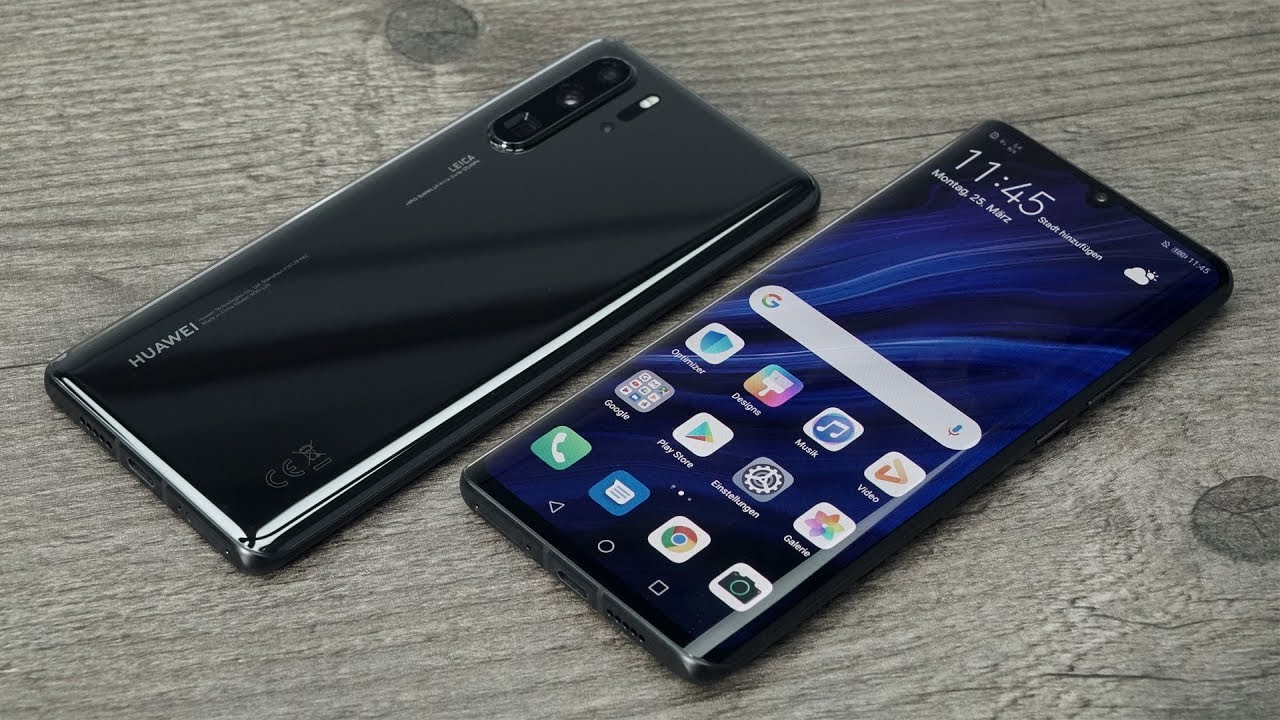 Huawei P30 Pro im Test