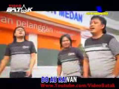 Lagu Batak Terbaru 2014 Armed Trio Century Anak Rantau Medan