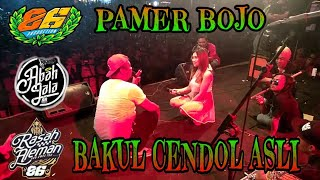 DANGDUT TERBARU PAMER BOJO ABAH LALA MG 86 PRODUCTION