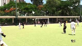 2014 U12區隊決賽 決賽 西貢VS中西區