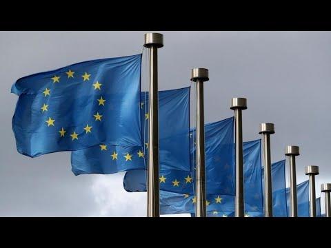 دول الاتحاد الأوروبي الـ27 تتبنى اتفاق بريكسيت مع لندن  - نشر قبل 3 ساعة