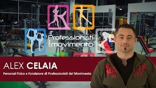 90 Scienze Motorie Talk Show - ALEX CELAIA