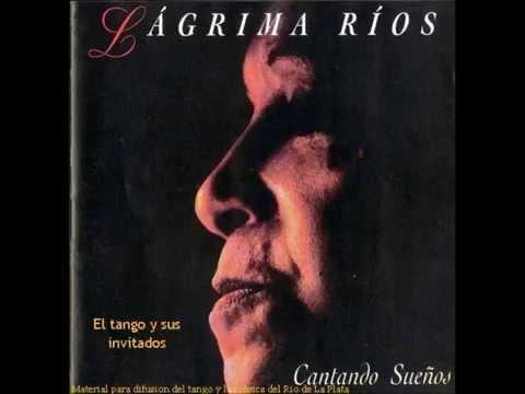 LAGRIMA RIOS - CANTANDO SUEÑOS (DISCO COMPLETO)