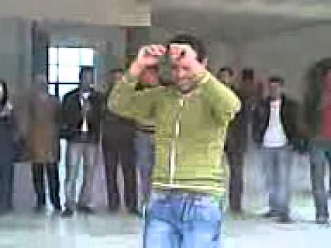 راقص نايلي فووور thumbnail