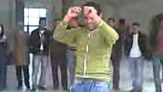 راقص نايلي فووور