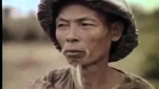 Горячие точки холодной войны – Вьетнам