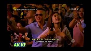 Download KALUNG EMAS _  DIDI KEMPOT. Sobat Ambyar Orchestra NetTV