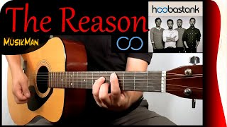 The Reason 💘 - Hoobastank / MusikMan #119