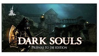 Dark Souls 1 - Cycle complet sur le lore ] - 35 New Londo