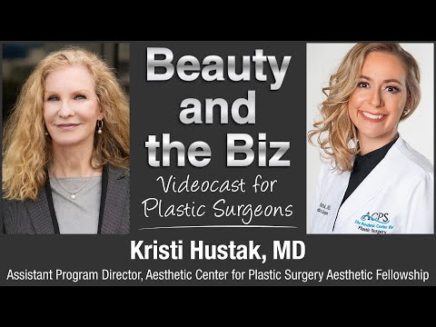 Interview with Kristi Hustak, MD Videocast