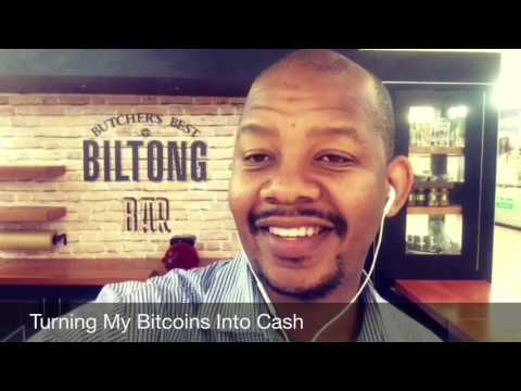 How I Turn My Bitcoins Into Cash - Wirex E-coin