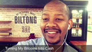 Download How I Turn My Bitcoins Into Cash - Wirex e-coin MP3 song and Music Video