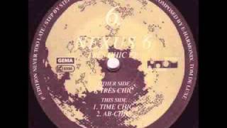 Nexus 6 -- Time Chic 1994.wmv