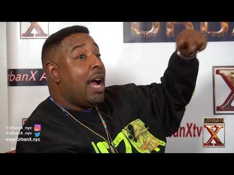 Bro. Oba: Urban Spirituality, The Black Mirror, Tupac Exposed? (Part 2)