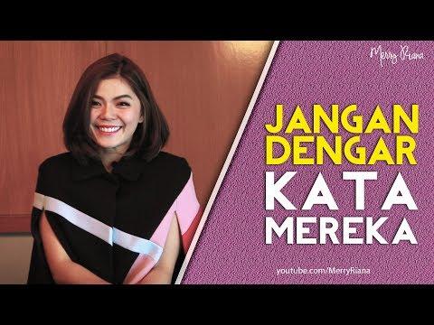 JANGAN DENGAR KATA MEREKA (Video Motivasi) | Spoken Word | Merry Riana