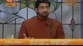 Mohabat main sabar karna bahis shahadat hay by Mufti Mohammad Akmal Bhai jan