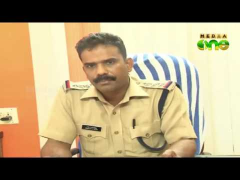 Clerk arrested for sexual harassment in aluva magistrate court temporary employee