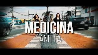 Baixar Medicina - Anitta | Motiva Dance (Coreography)