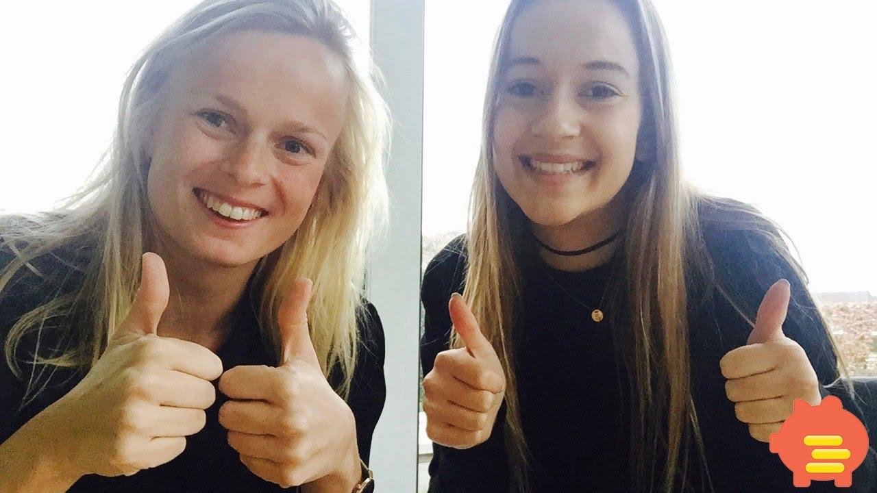 Goedkoopbe introduceert de beste lifehacks  Sophie en Lien laten het je zien