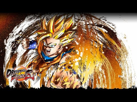 Dragon Ball FighterZ OST: Beerus' Theme