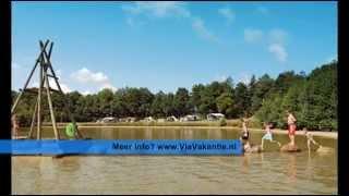 Vakantiepark Hunzedal in Drenthe