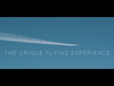 The Unique Flying Experience - An Aviation Film