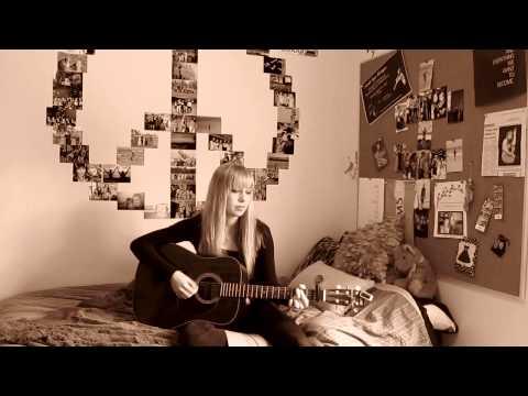 Amazing Singer - Canadian Singer - Songwriter