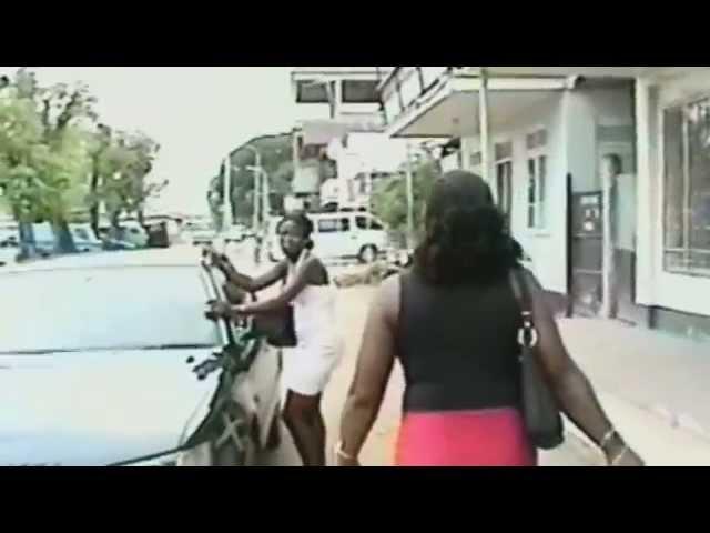 De Zwarte dag deel 3 (Surinaamse speelfilm)