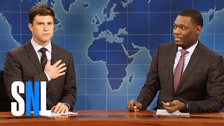 Weekend Update 10-1-16, Part 2 of 2 - SNL