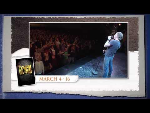 Dallas Summer Musicals 2013/2014 Season Preview!