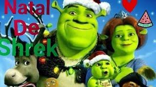 Video A véspera de Natal da família Shrek download MP3, 3GP, MP4, WEBM, AVI, FLV Juli 2018
