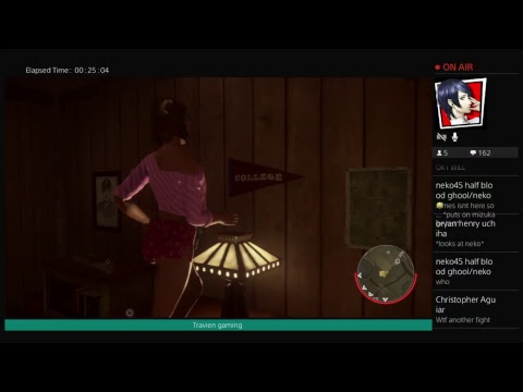 Travien Gaming: Live road to 720 time to kill part 2