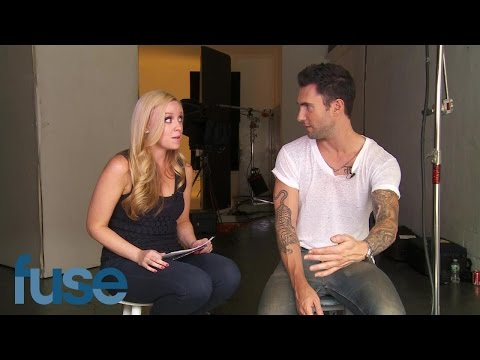 Say What: Adam Levine