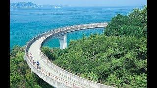 Gambar cover Menyaksikan panorama indah Danau Maninjau dikelok 44