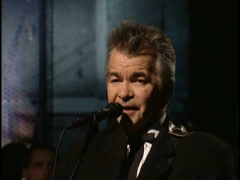 "John Prine - ""Sam Stone"" - Live from Sessions at West 54th"