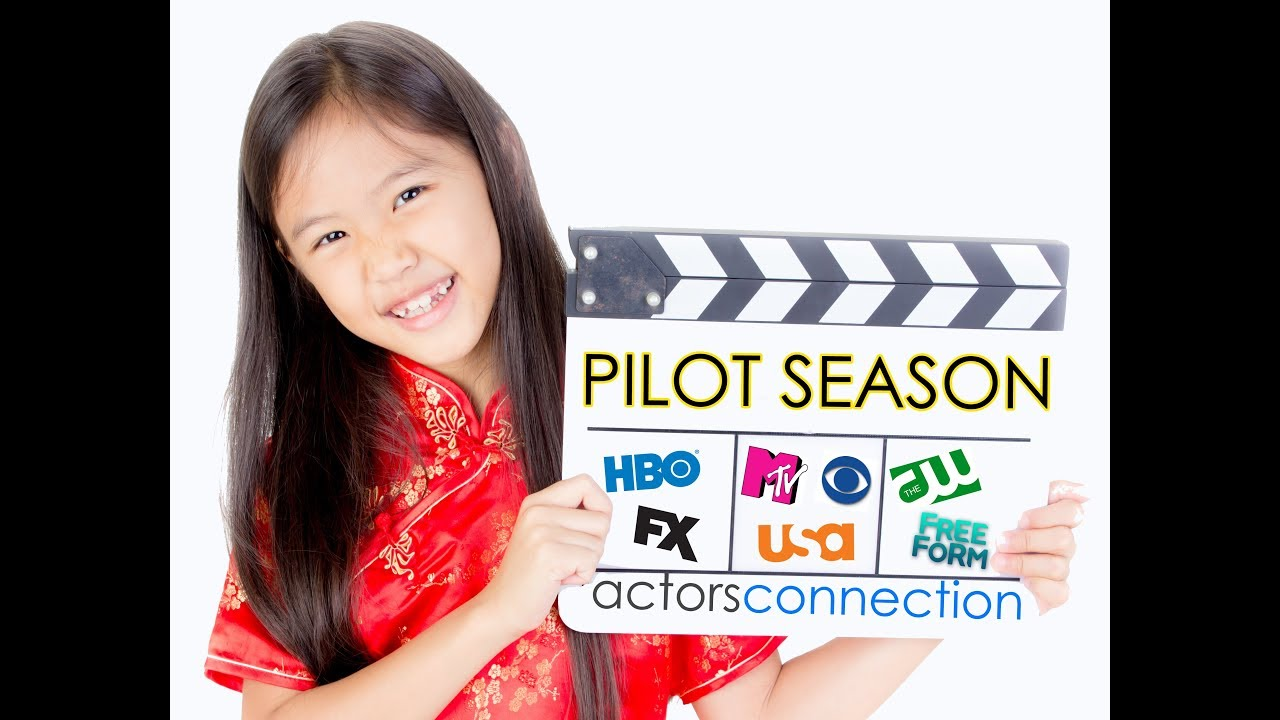 New York TV PILOT SEASON Weekend with 5 Casting Directors & Talent