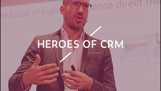 Robert Rebholz (Optilyz) & Daniel Preuß (Outfittery) – Direct Mail: CRM's New Secret Weapon