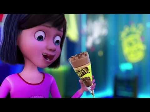 Omore Choco Vanilla Chippy