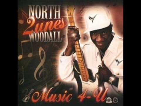 North 2unes Woodall  -  Hot And Cool