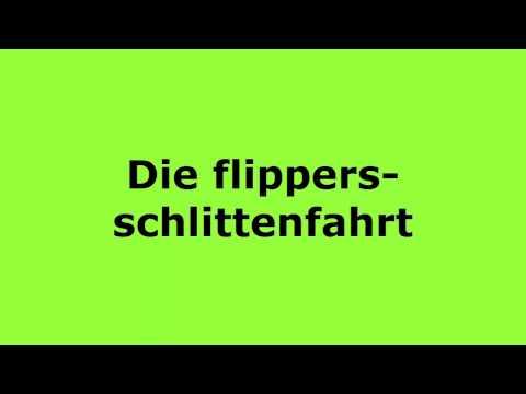 Die Flippers - Schlittenfahrt (jingle Bells)
