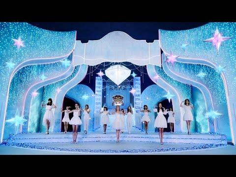 e-girls / Mr.Snowman